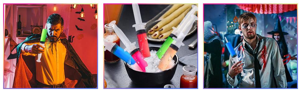 Party Syringe