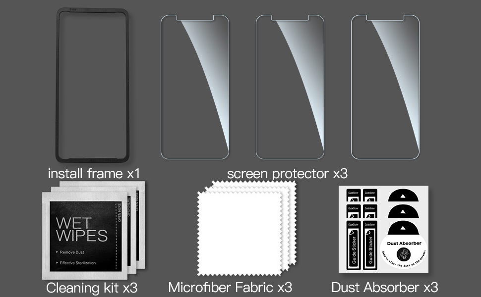 screen protector 7