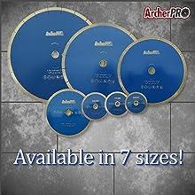 ArcherPro J-Slot Bladeamp;#39;s
