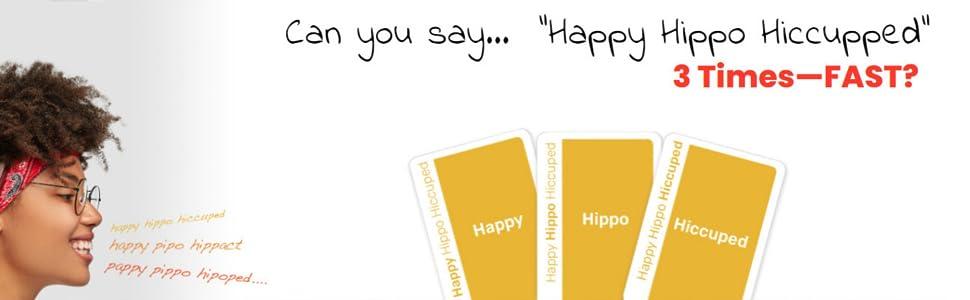 fun card game tongue twister twisters go fish cards games pronunciation language homeschool fun