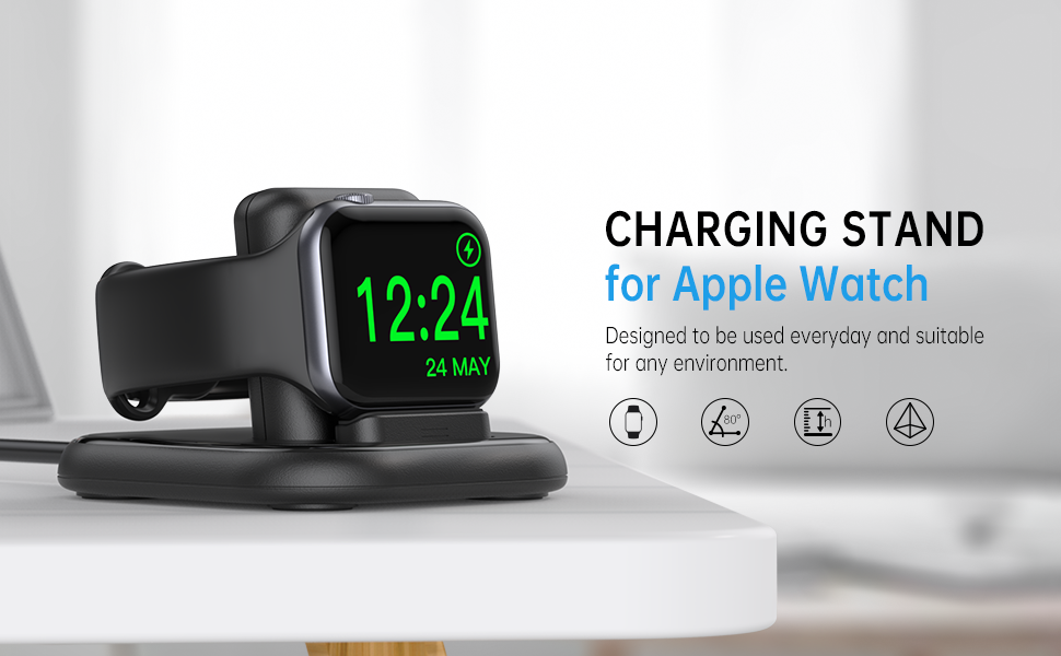Compatible for Apple Watch Series