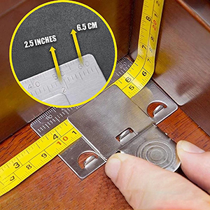 Measuring Tape Clip