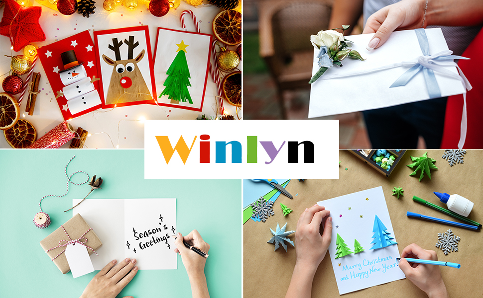 winlyn envelopes and cards