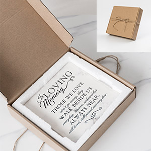 gift ready box