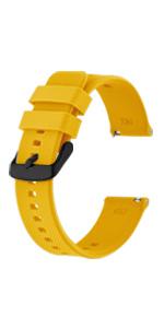 correas reloj silicona