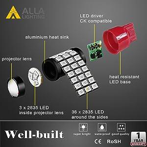 T20-7440-7443-LED-Strobe-brake-lights-red-flashing-7444-7440ll-7443ll-bulb