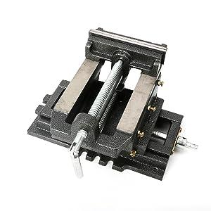 6 drill press vise
