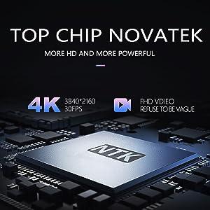 TOP CHIP NOVATEK