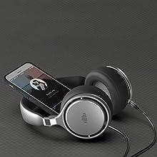 For headphones