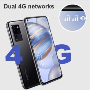 dual sim 4g mobile phone