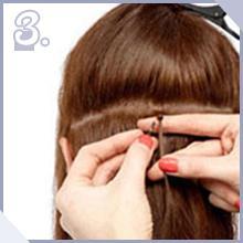 micro ring hair extensions micro loop hair extensions micro link hair extensions silky straight hair