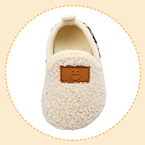 Household shoes for kids