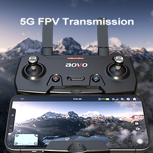 5G FPV