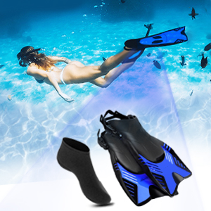 snorkel gear for adults