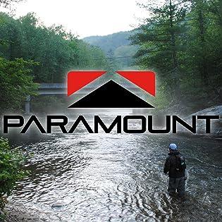 Paramount Outdoors Fishing Wader Bridge