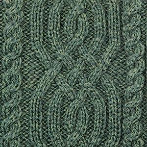 Traditional Irish Stitching