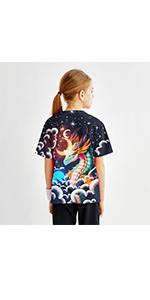 novelty shirts for kids summer shirts for boys girls summer shirts
