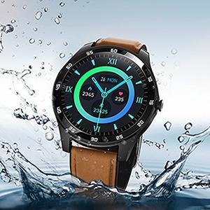 Rogbid GT Smart Watch Fitness Tracker watchproof watch