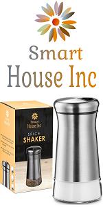 1 PK Shaker