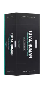 Onnit Total Human Vitamin Packs