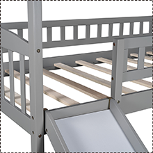 House Loft Beds