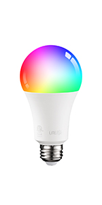 A21 Smart Light Bulbs