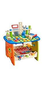 workbench toy