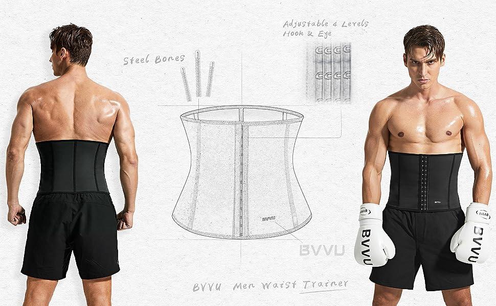 sauna suit for men