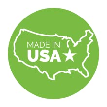 Trusted American-Made Formulations