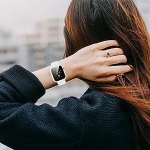 apple watch case 40mm 38mm 44mm 42mm