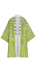 Himejima Gyoumei cosplay kimono costume