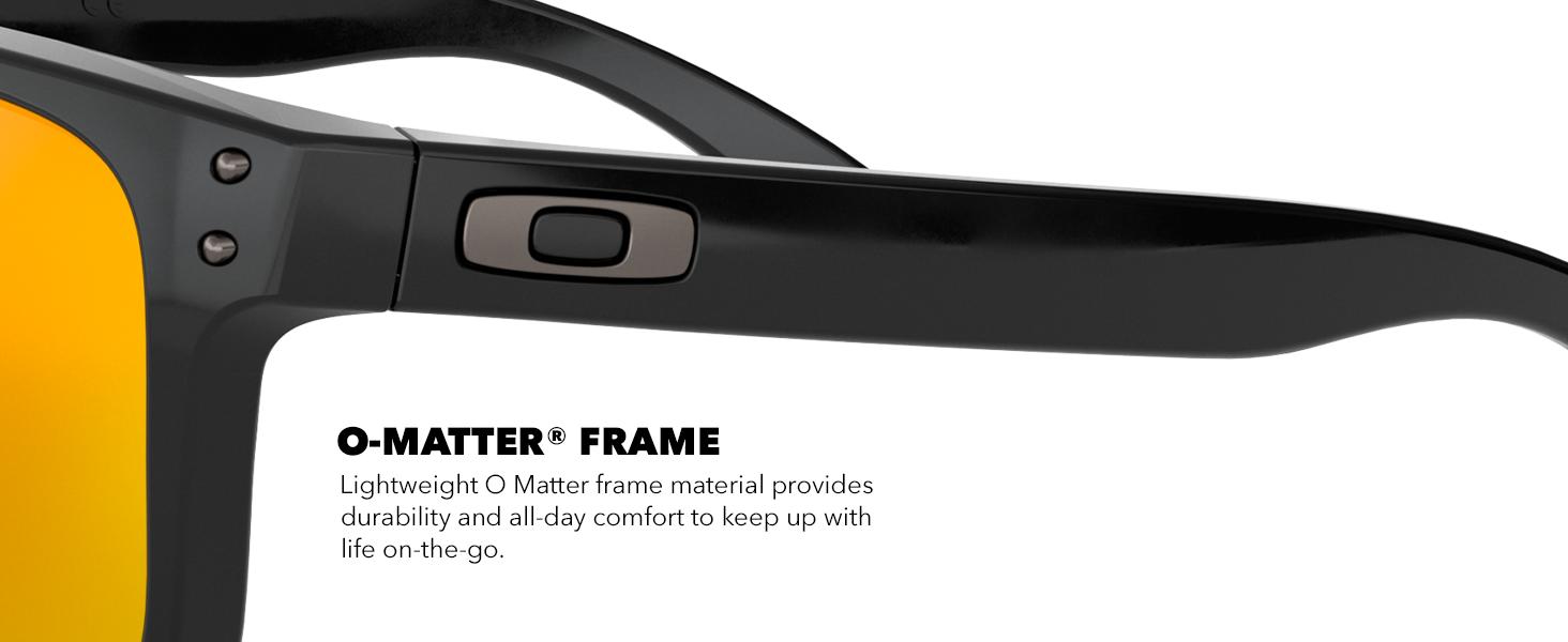 Holbrook O-Matter frame