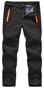 mens ski pants 1658
