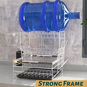 sink drying rack kitchen rack dish drainers drying rack for kitchen counter