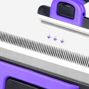 Grooming Brush for Dogs and Cats