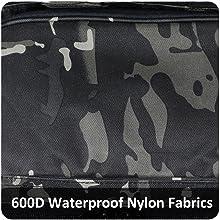 600D Waterproof Nylon Fabrics