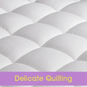 mattress topper design