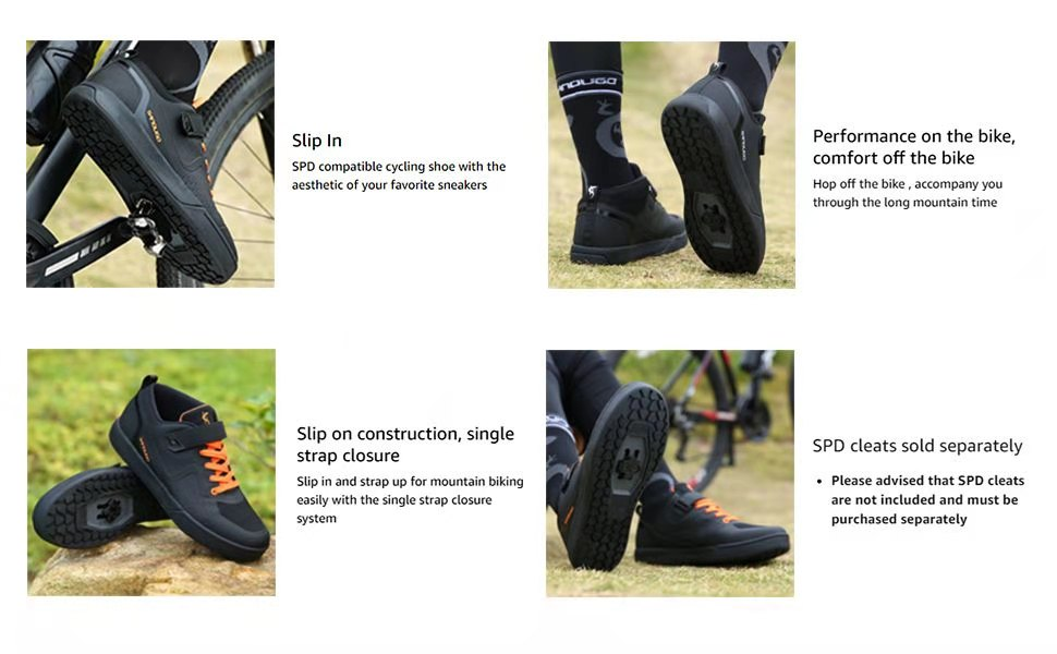 MTB-schoenen voor heren
