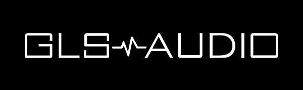 GLS Audio Logo