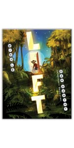 Lift by Minh Le, illustrated by Dan Santat