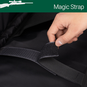 rifle gun bag double long rifle case
