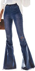 Womenamp;amp;#39;s Instastretch Luscious Curvy Bootcut Jeans