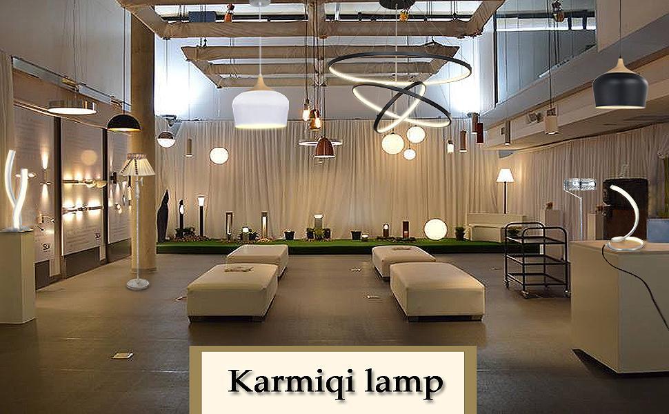 karmiqi lamp