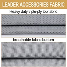 thick fabric