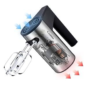 powerful hand mixer