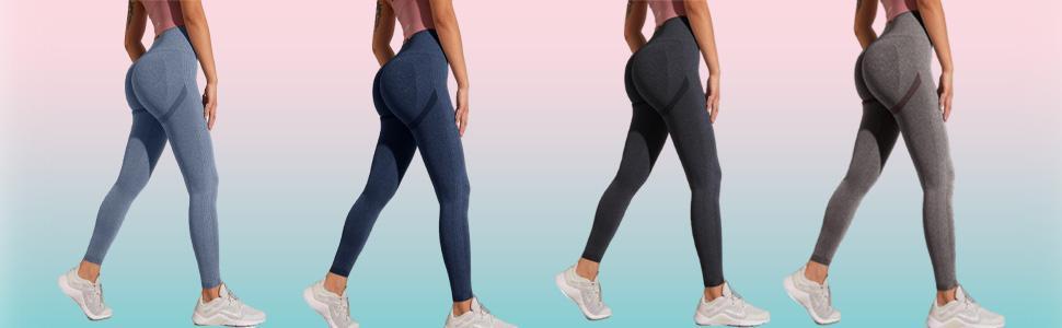 leggings for women yoga pant high waist legging for women women's butt lifting legging tummy control