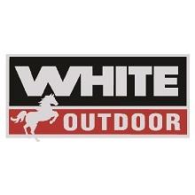 White Outdoor