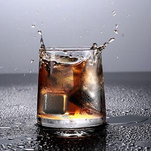 ice cube whiskey stone