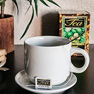Hawaiian Island Tea - Coconut Herbal