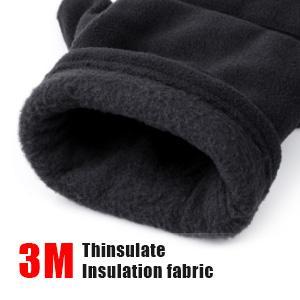 women warm gloves